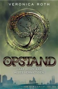 Opstand – Veronica Roth