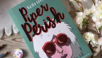 Dagboek: Piper Perish is in da house