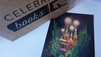 Dark & Twisted – Celebrate Book unboxing