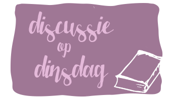 Discussie op dinsdag #7 – 'Don't judge a book by its cover' is onzin