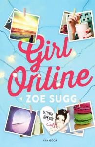 Girl Online (Girl Online #1) – Zoe Sugg