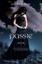 Passie (Fallen #3) – Lauren Kate