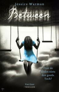 Between – Jessica Warman