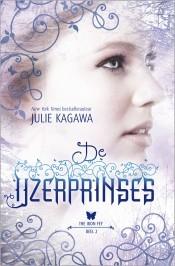 De IJzerprinses (The Iron Fey #2) – Julie Kagawa