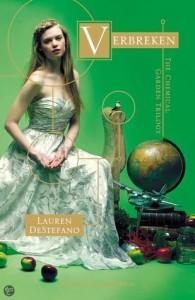 Verbreken – Lauren DeStefano