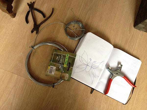 DIY | Elfenvleugels