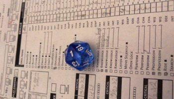 D&D, de basics: tips voor het opzetten van een karakter