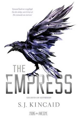 The Empress by S.J. Kincaid