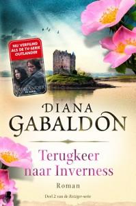 Terugkeer naar Inverness (De Reiziger-cyclus #2) – Diana Gabaldon