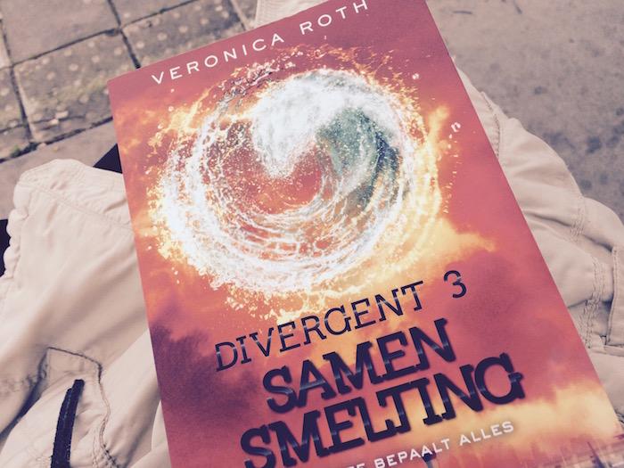 In gesprek met Veronica Roth