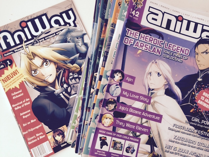 Aniway