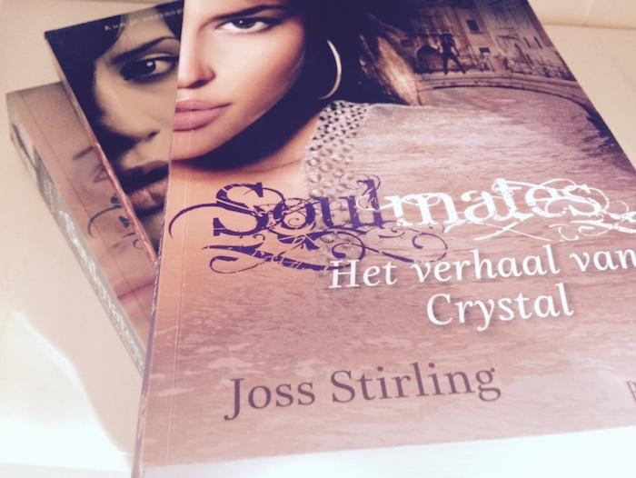 Het verhaal van Crystal