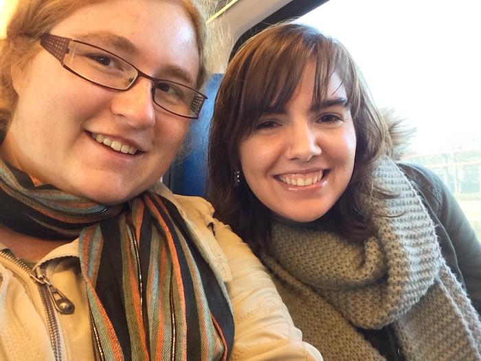 Met Esmee