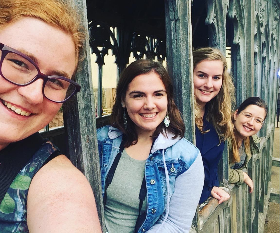 Dagboek: YALC, mijn haar doneren en Castlefest