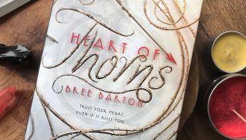 Heart of Thorns (Heart of Thorns #1) – Bree Barton