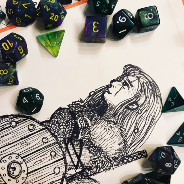 Dungeons and dragons: wat is het? – de basics