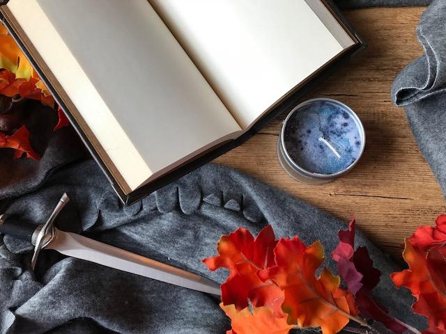 Dagboek: De start van NaNoWriMo 2017 (en hoe ik er mee stopte, voor nu)