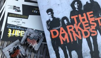 Win 2x 2 kaarten voor The Darkest Minds