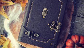 Samhain + win de Letters & Lights Halloweenbox