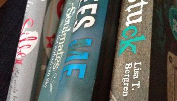 Book Haul – Want je hebt nooit genoeg boeken & ze passen heus wel in mijn kast