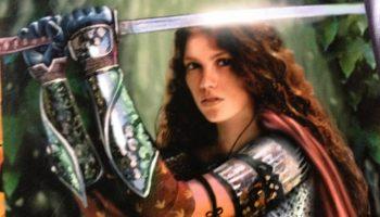 Anatomie van fantasy figuren – Glenn Fabry