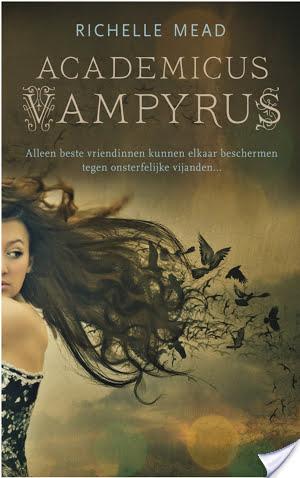Geestesband (Vampire Academy #5) – Richelle Mead