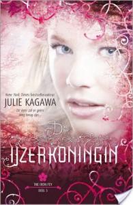 De IJzerkoningin – Julie Kagawa