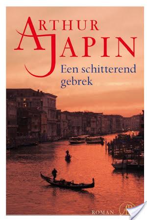 Een schitterend gebrek – Arthur Japin