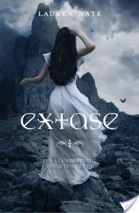 Extase – Lauren Kate