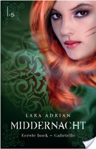 Middernacht – Gabrielle – Lara Adrian