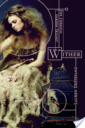 Wither – Lauren DeStefano