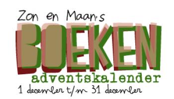 December SinteKerst Book Tag (dag #2)