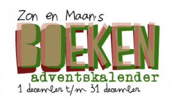 Start Boeken Adventskalender (dag #1)