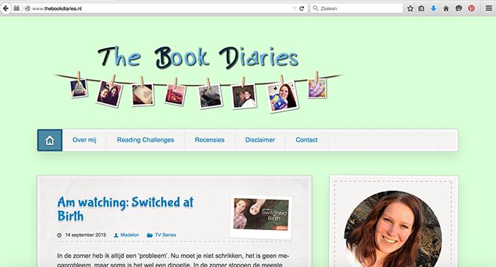 Deze boekbloggers moet je kennen #2