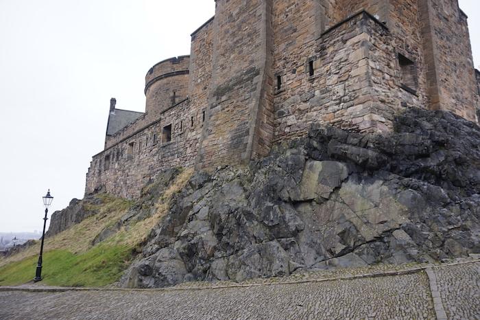 Edinburgh (voor boekennerds)