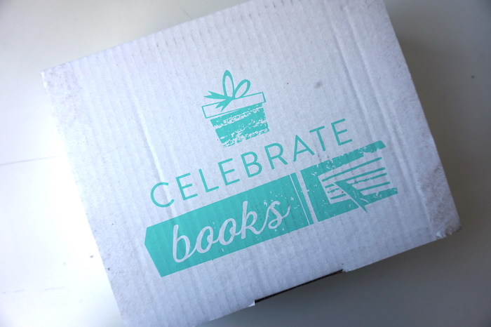 Celebrate Books Unboxing – Dark Fairytale