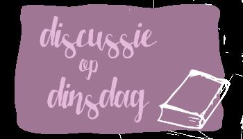 Discussie op dinsdag #21: YA auteurs doen tegenwoordig veel te veel hun best om hun personages zo divers mogelijk te maken