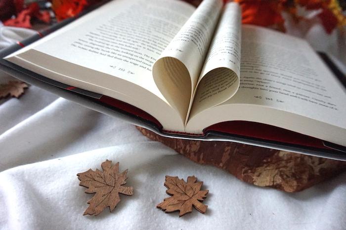 Lezen dankzij je ouders; een bedankje aan mijn  lezende moeder