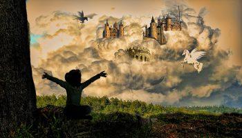 Column: Hoe je als kind een boek een 'plek' geeft.