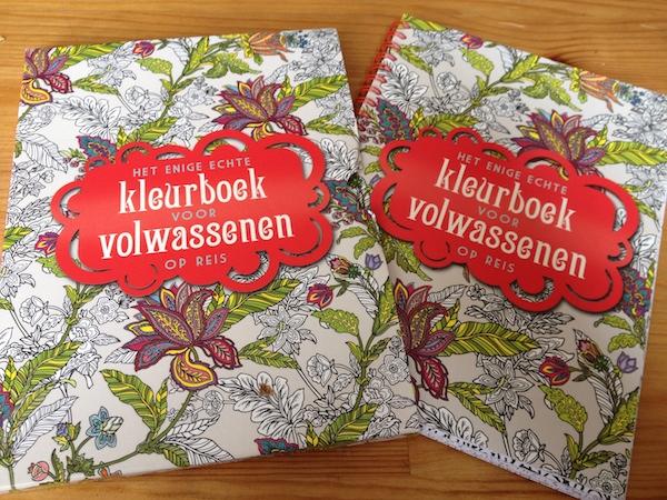 Kleurplaten Voor Volwassenen Op Reis.Het Enige Echte Kleurboek Voor Volwassenen Op Reis Zon En Maan