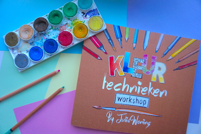kleurtechnieken