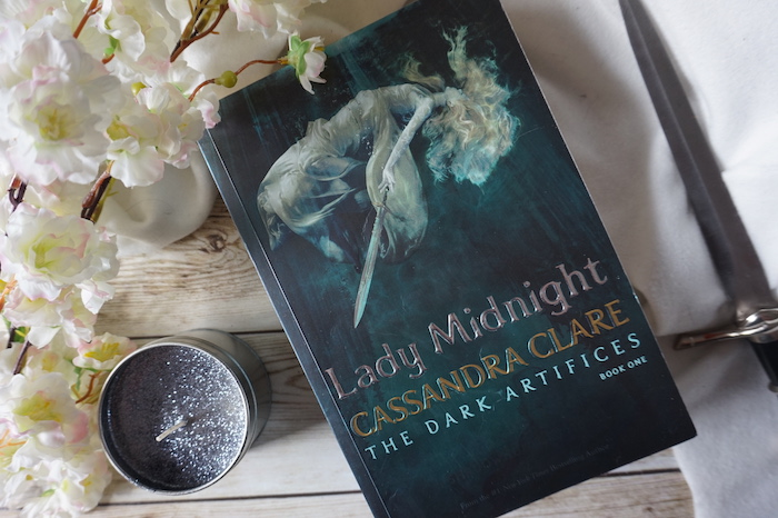 The Dark Artifices Lady Midnight Epub