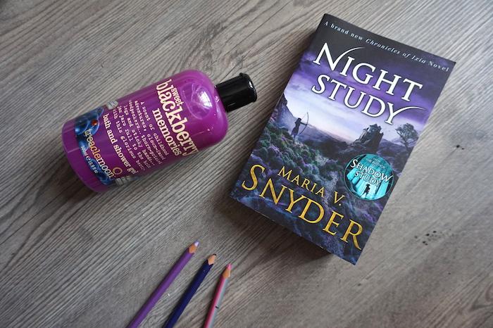 nightstudy