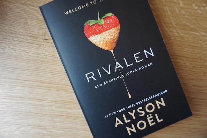 Win 'Rivalen' van Alyson Noel