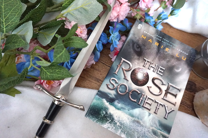 The Rose Society (The Young Elites #2) – Marie Lu