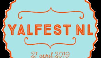 Dit wil je niet missen: YALFest
